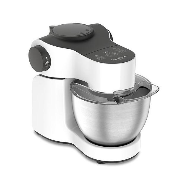 MOULINEX Robot pâtissier Wizzo QA310110