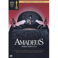 Warner Home Video - Dvd - Amadeus IMPORT Allemand, IMPORT Coffret De 2 Dvd - Edition simple
