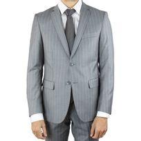 Lordissimo - Costume Borsalino gris