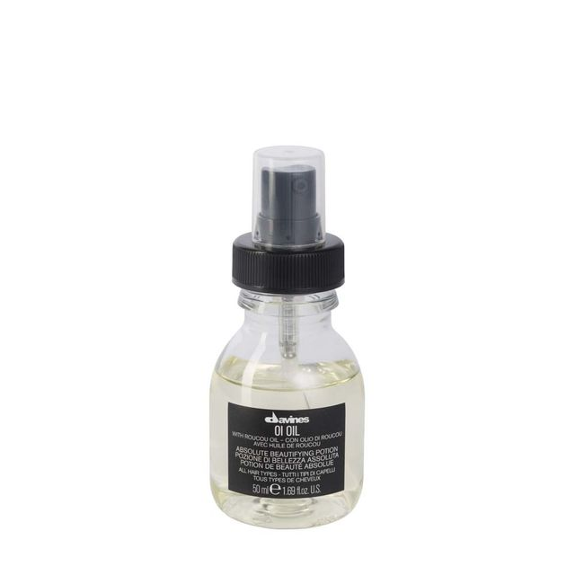 Davines - Oi Oil Absolute Beautifying Potion Format Voyage 50 ml