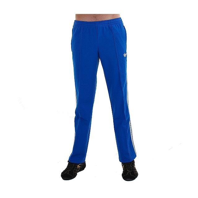 Adidas originals - Bas de Survêtement Beckenbauer - pas cher Achat   Vente Pantalon  homme - RueDuCommerce 25d3d0d93ce