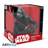 ABYSTYLE - Star Wars - tirelire - kylo ren - ABYBUS004