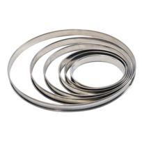 Guery - Cercle à tarte 20 cm