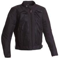 Bering - blouson moto Wave textile homme Sport été noir Btb430 3XL