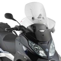 Givi - Pare-brise Airflow AF5601, Piaggio Mp3 300/400/500 Touring & Business