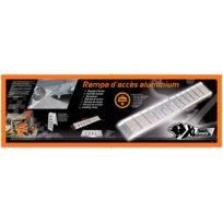 Xl Perform Tool - Xlpt 1 rampe d'accès aluminium 150 kg