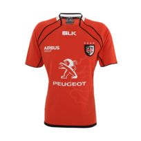 Blk Sport - Maillot Stade Toulousain Rouge
