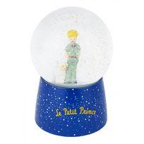 Trousselier - Boule à neige musicale Petit prince