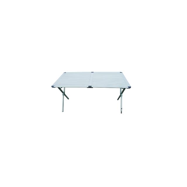 110cm Table pliante de camping en aluminium de HIeD2WE9Y