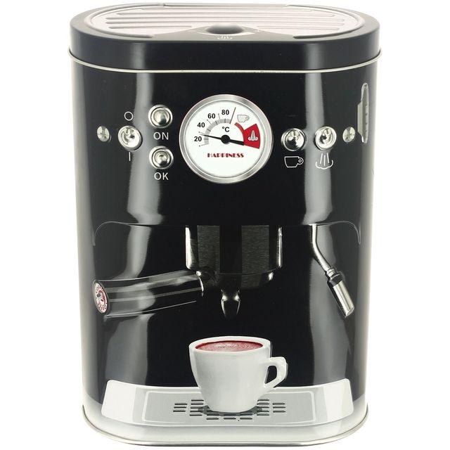 la meilleure attitude 0d6d2 5765b Boite à Capsules Café Double Dosette Senseo Machine A Café 3D Noir