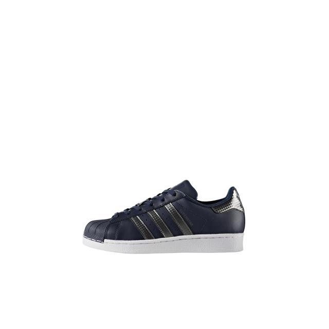 Adidas Superstar J Bz0359 Age Adolescent, Couleur