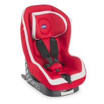 Chicco - Siège Auto Go-one Isofix - Red