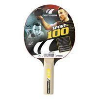 Cornilleau - Raquette de ping-pong sport 100 unique