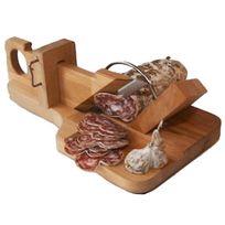 Bron-Coucke - bron coucke - guillotine à saucisson - gs02