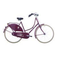 Ortler - Vélo Enfant - Van Dyck - Vélo hollandais - violet