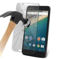 Cabling - Lg Google Nexus 5X Protection écran en Verre Trempé , Film Protection d'écran en Verre Trempé pour Lg Google Nexus 5X LG Google Nexus 5X