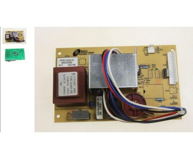 Polti Kit carte electronique pour aspirateur