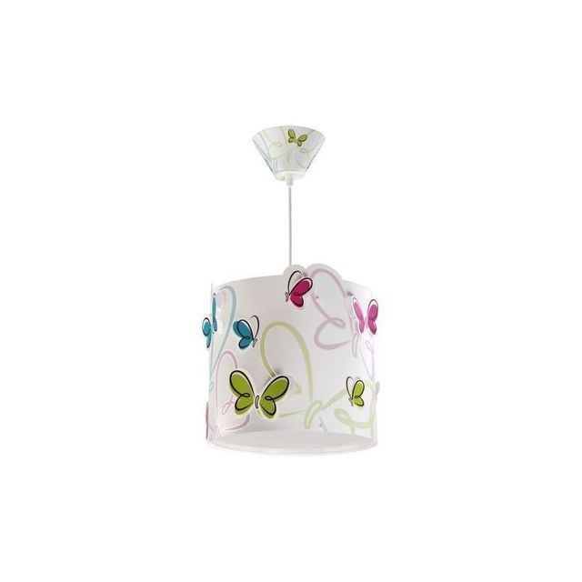 DALBER - Suspension Butterfly 62142