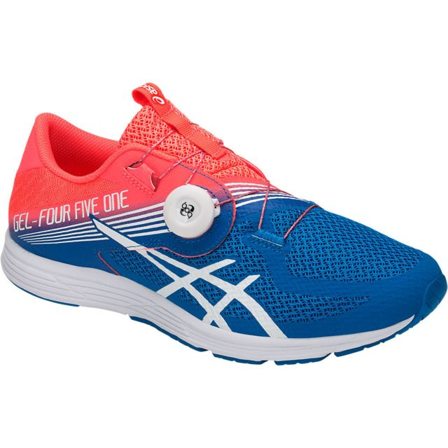 Asics Gel 451 Chaussures running Corail pas cher Achat