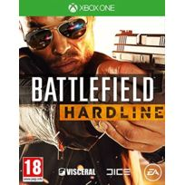 Xbox One - Battlefield Hardline import Europe