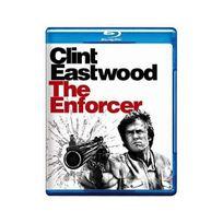 Warner Home Video - Blu-Ray L'inspecteur ne renonce jamais