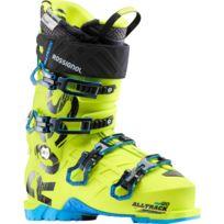 Rossignol - Chaussures De Ski Alltrack Pro 120 Jaune Homme