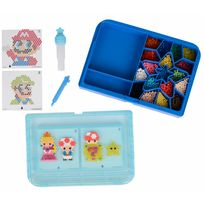 Aqua Beads - Aquabeads coffret Super Mario - 79808