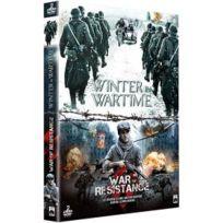 Bac Films - War of Resistance + Winter in Wartime