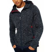 Superdry - Sweat Storm double ziphood