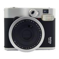 FUJIFILM - Appareil photo instantané mini 90 Neo Classic - 16404583