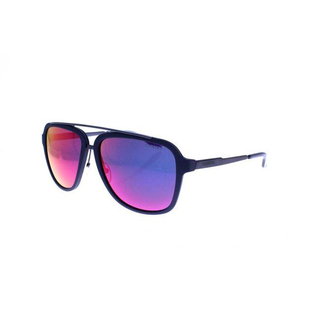 Carrera - 97 S 97VCP - Lunettes de soleil homme Bleu - pas cher Achat    Vente Lunettes Aviateur - RueDuCommerce ae79d2f0c168