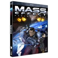 Wild Side Video - Blu-Ray Mass effect : paragon lost