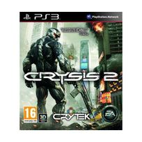 Electronic Arts - Crysis 2 import allemand