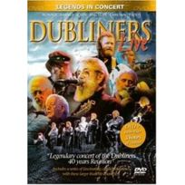 Zyx Music - The Dubliners - Live: Legends In Concert - Dvd - Edition simple