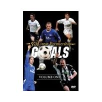 Boulevard - 50 Great Premiership Goals - Volume 1 IMPORT Anglais, IMPORT Dvd - Edition simple