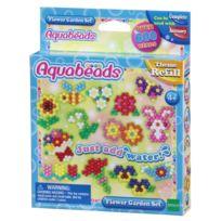 AQUABEADS - Coffret Fleurs - 31088