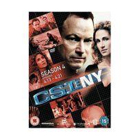 Momentum - Csi: Crime Scene Investigation - New York - Season 4.2 Import anglais