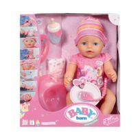 SPLASH TOYS - BABY BORN - Poupon interactif - Fille - 30878