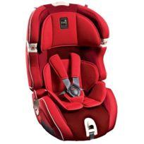 Kiwy - 4CX41XL01KW Housse De Remplacement Pour SiÈGE Auto Enfant Slf123 Avec Q-fix Rouge Cerise