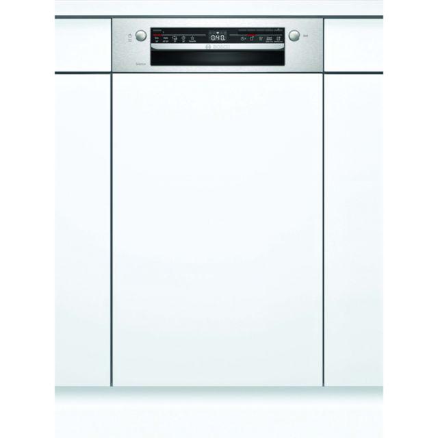 Bosch Lave-vaisselle Intégrable 45 Cm Spi 2 Iks 10 E