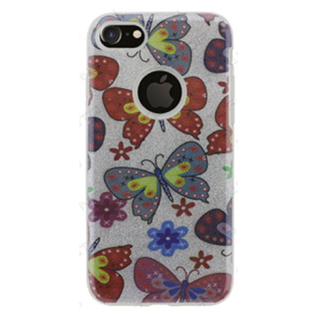 iphone 7 coque papillon