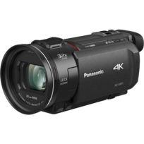 PANASONIC - Caméscope - HC-VXF1EG Noir