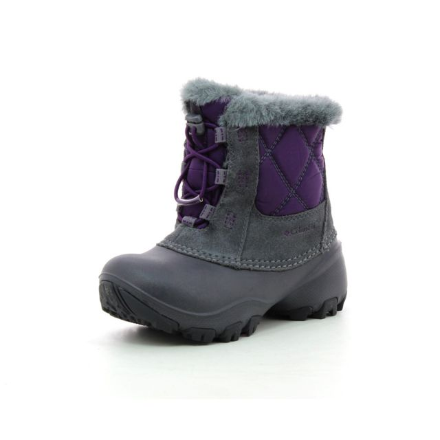 Columbia Boots Childrens Rope Tow