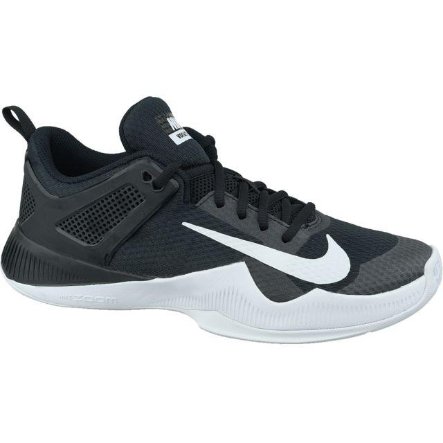 Nike Air Zoom Hyperace 902367 001 Noir pas cher Achat