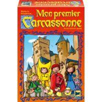 Hans Im Gluck - Jeux de société - Mon Premier Carcassonne