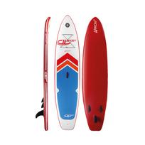 Van Der Meulen - Planche de stand up paddle 335 x 75 10 cm Der 0783002