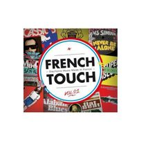 Wagram - French touch