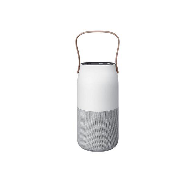 Samsung - Enceinte Bluetooth Bottle - Eo-sg710CS
