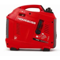 Homeboss - Groupe Electrogne Silencieux - 1000i - 1kW