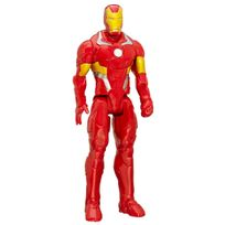 MARVEL AVENGERS - Avengers Figurine 30 cm iron man - B6152ES00